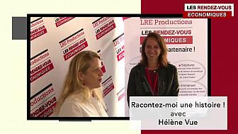 Hélène Vue - Aventure Kaki - 'Racontez-moi une histoire'