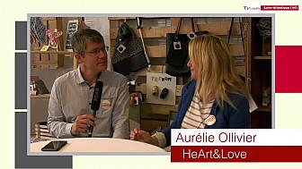 Les Rendez-vous Économiques Smartrezo : Aurélie Ollivier Coach Sentimentale @interview