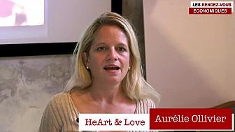 Les rendez-vous économiques SmartreZo avec Aurélie Ollivier #officecoffee #interview #coach @OllivierAureli