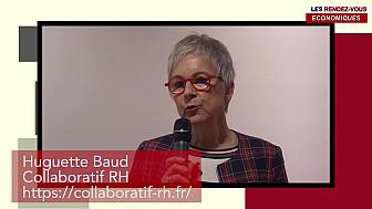 Les Rendez-vous Économiques TvLocale/Smartrezo CCI Nantes St Nazaire Huguette Baud #entreprendre #médiation #ressourceshumaines