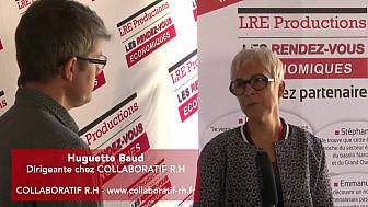 Huguette Baud - ACCOMPAGNEMENT #RH stratégique et opérationnel