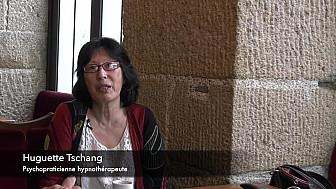 Portrait d'entrepreneur : Huguette Tschang