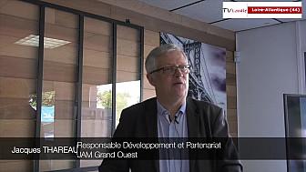 Les Rendez-vous Économiques Jacques Thareau - JAM