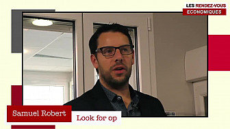 Les Rendez-vous Économiques Smartrezo : Samuel Robert Lookforop #atlantiqueouvertures #interview #éco-engagement