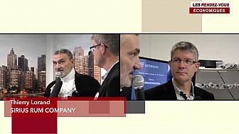 Les Rendez-vous Économiques Smartrezo Blacl Skull Rum Company #interview #dématérialisation