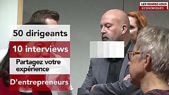 Les Rendez-vous Économiques Smartrezo-TvLocale CCI Nantes St Nazaire Reportage  #entreprendre #médiation #ressourceshumaines