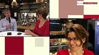 Les Rendez-vous Économiques Maryline André-Dutel : Les ateliers de La Maison Qui Switche @interview