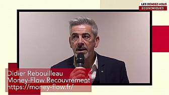 Les Rendez-vous Économiques TvLocale/Smartrezo CCI Nantes St Nazaire Didier Rebouilleau #entreprendre #médiation #ressourceshumaines