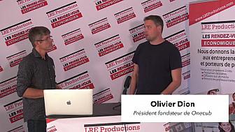 Présentation : Olivier Dion