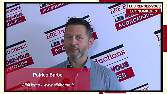 Patrice Barbe / Le Développement Personnel du Dirigeant / All4Home