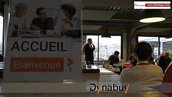 Rencontres professionnelles à Nantes #lestacade #dynabuy