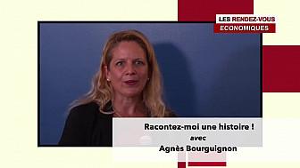 Racontez-moi une histoire : Agnès Bourguignon
