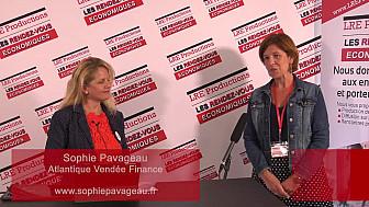 Sophie Pavageau - Courtier en Prêt Immobilier