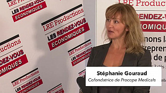 Interview : Stéphanie Gouraud