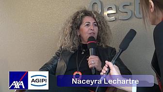 'Les Rendez-vous Économiques Smartrezo' / CPME82 EAF82 : Naceyra Lechartre, AXA AGIPI  @CPME82 @CPMEoccitanie