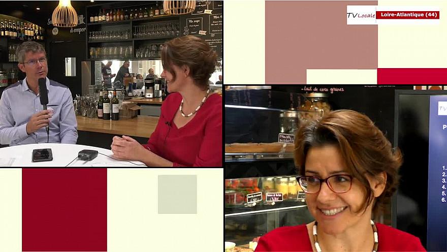 Maryline André-Dutel : Les ateliers de La Maison Qui Switche @interview