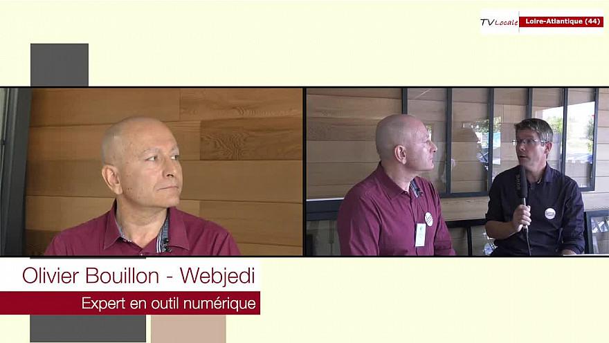 Olivier Bouillon WEBJEDI